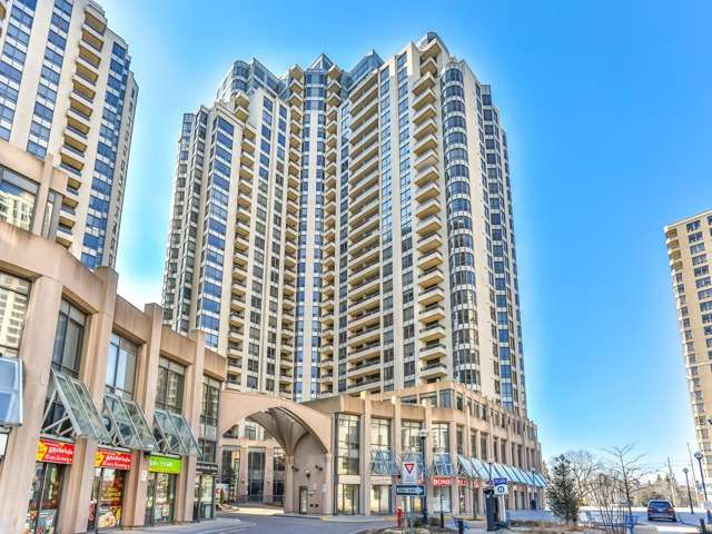 5 Northtown Way Toronto
